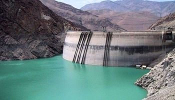مخالفت خوزستان با ساخت سد مارون ۲