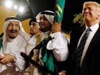 سیلی بزرگ ترامپ به سعودیها
