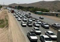 بعد از تعطیلی مدارس، ترددهای بین شهری چه تغییری کرد؟