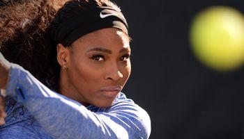 حمایت ستاره بین المللی تنیس از زنان