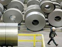 فولاد ایران در برابر کرونا کوتاه نیامد