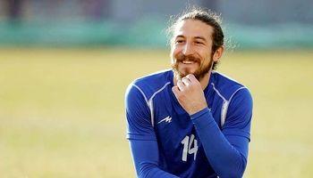 آندو: به استقلال آمدم تا به تیم ملی برگردم