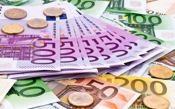 طلای جهانی از غلبه یورو بر دلار سود برد