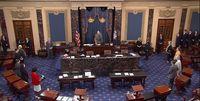 دموکراتها کنترل مجلس سنا را به دست گرفتند