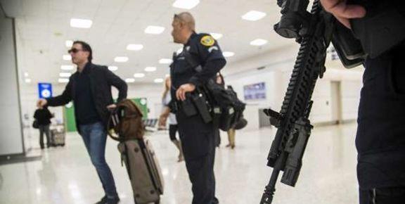 برخوردهای توهینآمیز در فرودگاههای آمریکا با ایرانیها
