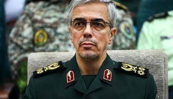واکنش سردار باقری به حادثه اخیر نفتکشها در دریای عمان