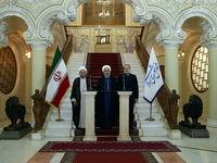 روحانی: برای امنیت اقتصادی مردم و جذب بهتر سرمایهگذاری سازوکار طراحی کردیم/ برای سناریوهای مختلف، برنامه داریم