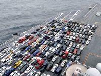 افزایش تعرفه بر خودروهای آمریکایی در چین متوقف شد
