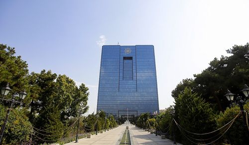 مدیر روابط عمومی بانک مرکزی منصوب شد
