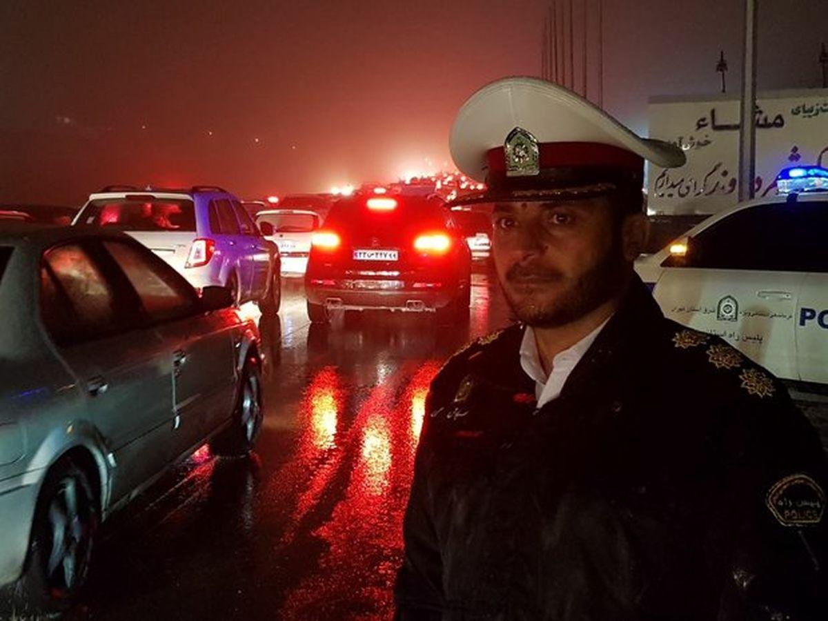 اعمال جریمه ۱۰میلیون ریالی از فردا در خوزستان