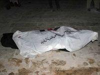 سقوط مرگبار زن جوان از طبقه ۱۱ برج مسکونی در ستارخان