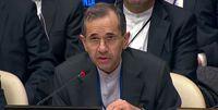 تحریمها عواید برجام را از بین برده است/ ایران برای حفظ برجام هزینه گزافی پرداخت