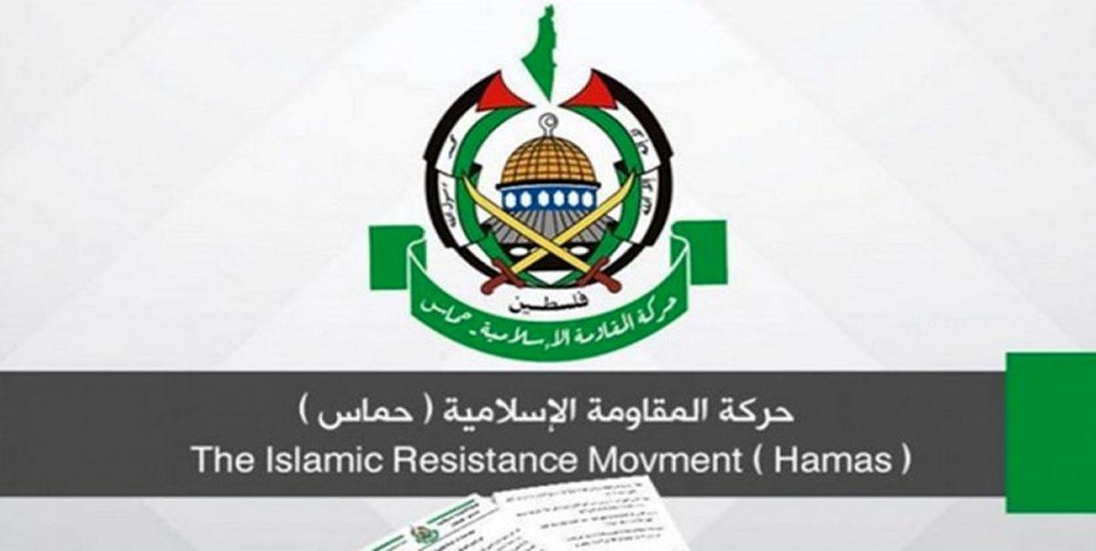آمریکا ۴فرد را به دلیل ارتباط با حماس تحریم کرد