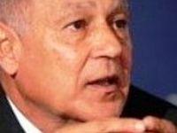 خواهش دبیر کل اتحادیه عرب از ایران