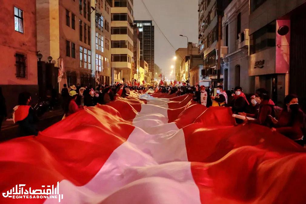 برترین تصاویر خبری ۲۴ ساعت گذشته/ 19 خرداد