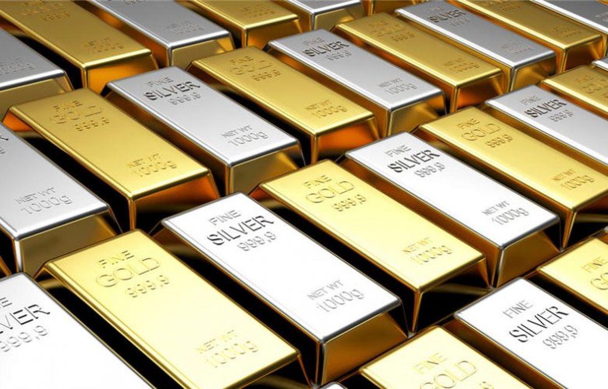 آشفتگی بازار جهانی طلا، نقره و نفت خام پس از شهادت سردار سلیمانی