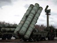 ارسال ۳ سامانه اس-۳۰۰ ارتقاءیافته به سوریه