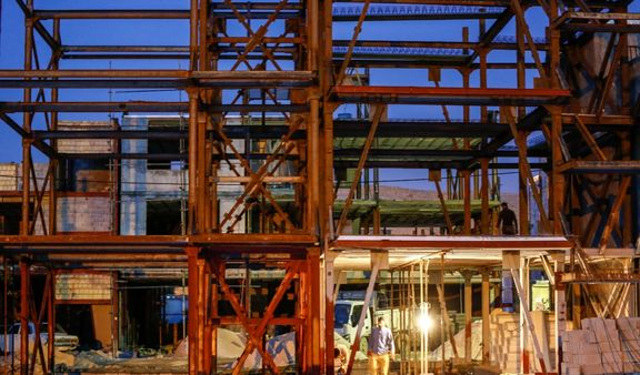 ۳۵۰ هزار واحد؛ متوسط ساخت و ساز مسکن در سال