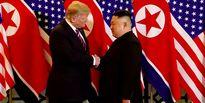 ترامپ: دستور ابطال تحریم جدید ضد کرهشمالی را دادم