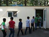بطحایی: برپایی کلاسهای اضطراری در مناطق سیلزده