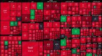 نمای بورس امروز در پایان نیمه اول معاملات/ بازگشت صفوف فروش ۷هزار میلیاردی!