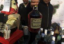 بازداشت ۳نفر در پلمب کافههای مشروبفروش تهران