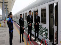 قطار فدک، هتلهایی متحرک در مسیر ریلی مشهد و شیراز