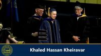 اقتصاددان ایرانی در آمریکا درگذشت