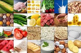 افزایش قیمت خُردهفروشی ۸گروه موادخوراکی/ کاهش یک گروه غذایی