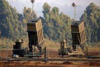 کمک یک میلیارد دلاری آمریکا به توسعه سامانه «گنبد آهنین» اسرائیل