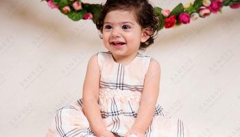شیرین زبانی دختر خردسال، نگذاشت عمه اش او را به بهزیستی بسپارد