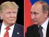 توافق پوتین و ترامپ برای دیدار در کشور ثالث