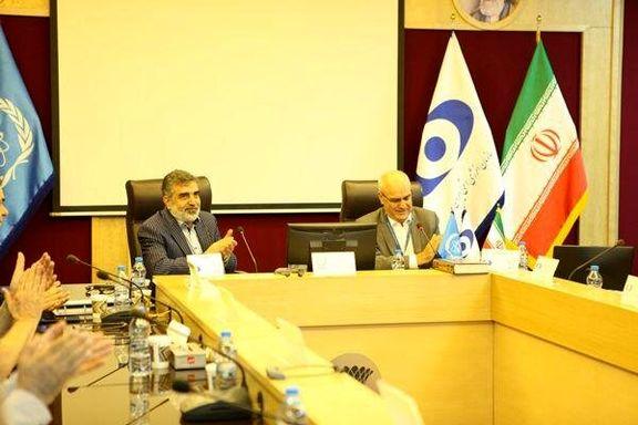 کمالوندی: ایران با استانداردهای دوگانه مشکل دارد