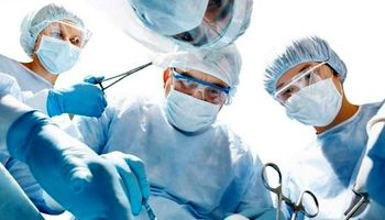 دردسر جراحی فک برای دختر جوان