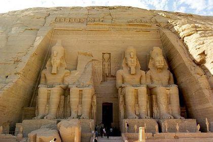 معبدی که جان بازدیدکنندگانش را میگیرد! +عکس