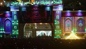 ۱۱ هزار زائر مابهالتفاوت هزینه ویزای عراق را دریافت میکنند