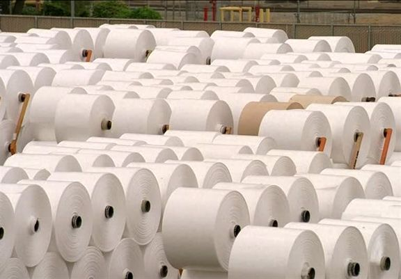 افزایش ۲۲درصدی قیمت کاغذ طی ۴۸ساعت