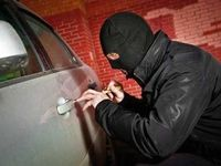 بیشترین دزدیها مربوط به خودروست