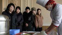 دولت پیونگ یانگ خواستار واردات فوری مواد غذایی شد