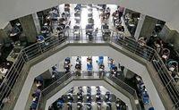 ۴۳هزار نفر در کنکور دکتری۱۴۰۰ ثبت نام کردند