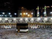 مسجدالحرام و مکه مکرمه +عکس
