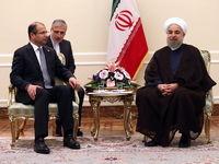 روحانی: در کنار دولت و ملت عراق میمانیم