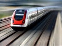 برقی شدن راه آهن تهران - تبریز