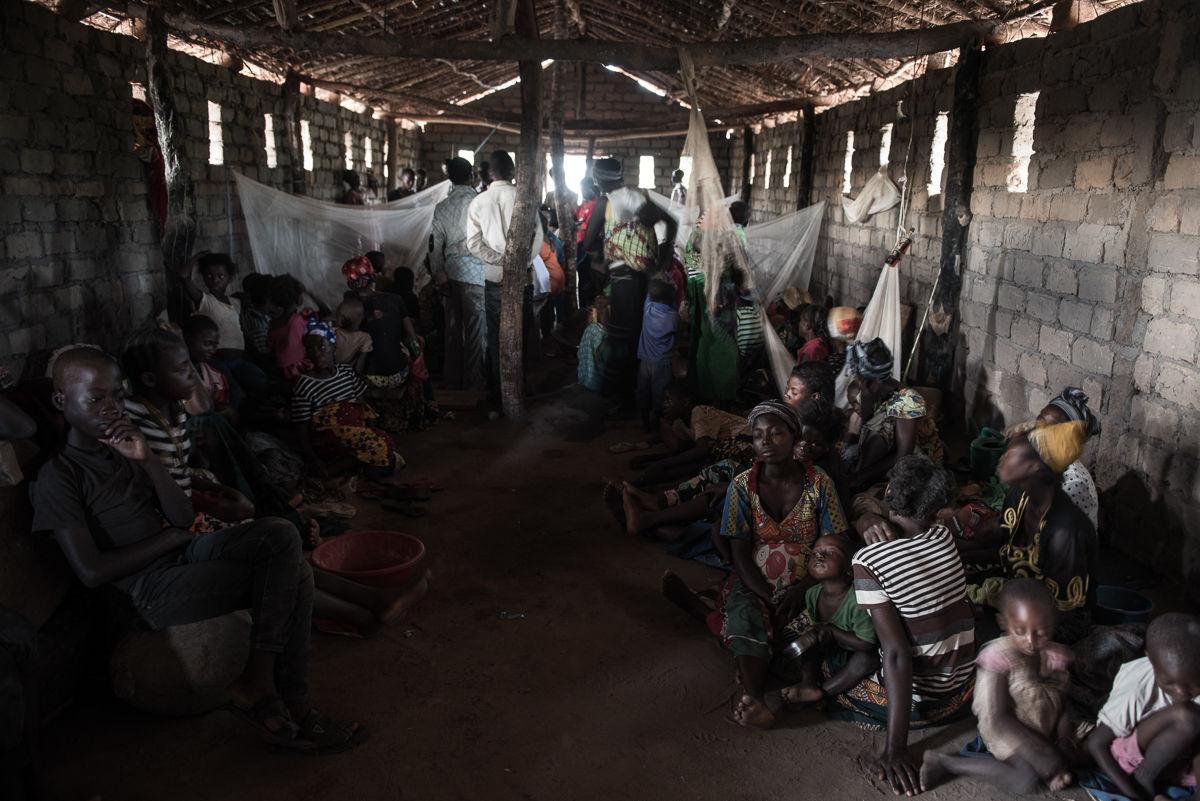 بحران در کنگو
