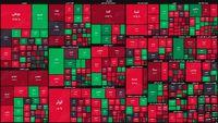 نمای پایانی بورس امروز/ خروج هزار میلیاردی حقیقیها در آخرین روز معاملاتی هفته