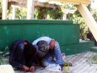 رتبه نخست خوزستان در شیوع اعتیاد در سطح کشور
