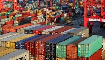 شرکای تجاری ایران از شرق تا غرب