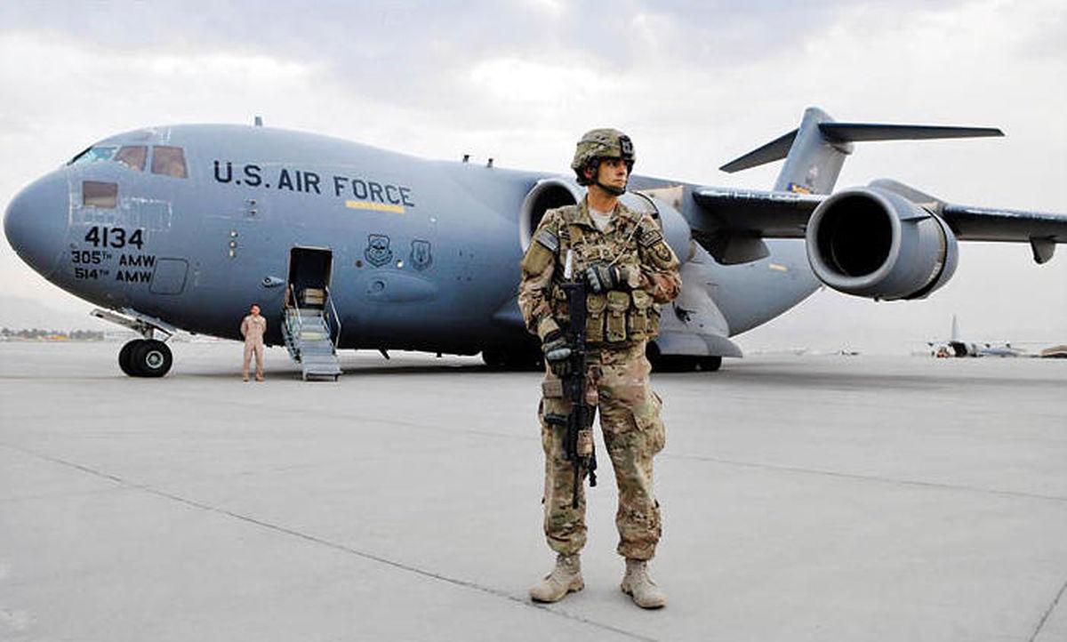 آمریکا؛ شکستخورده جنگ افغانستان