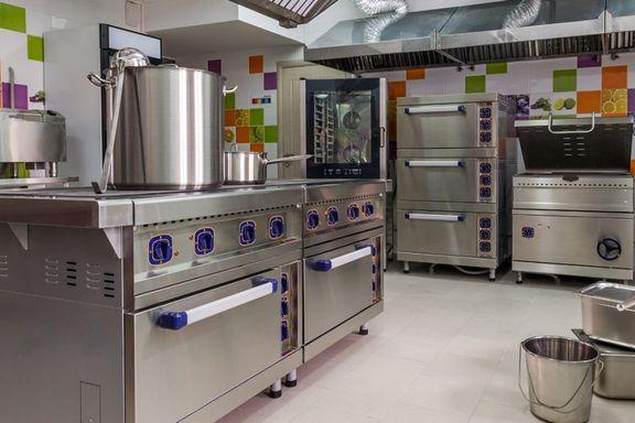 درخشش صنعت آشپزخانه با حمایت دولت