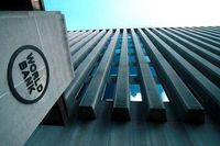 وام ۹۵۰میلیون دلاری بانک جهانی به اردن میرسد